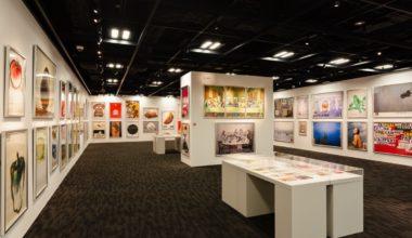 京都dddギャラリー第226回企画展 「食のグラフィックデザイン」展 学芸員解説(録画) YouTube配信
